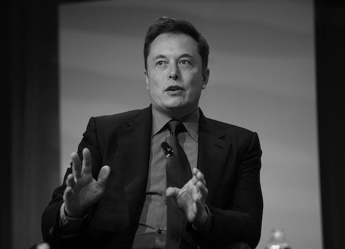 Elon Musk Inverse