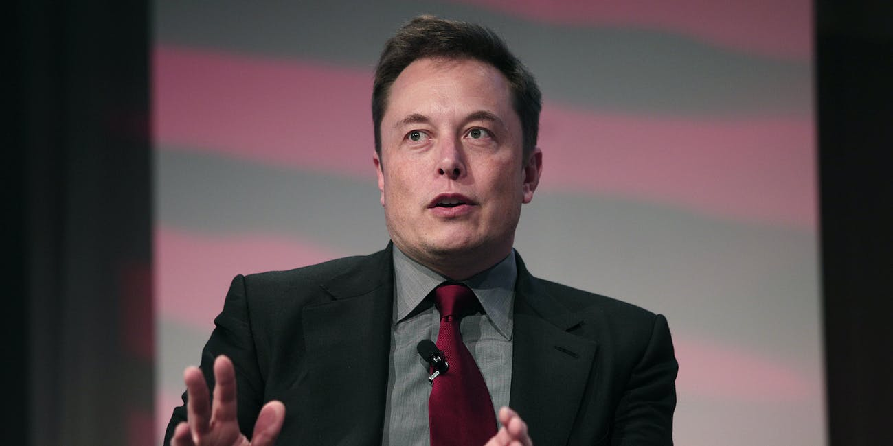 Tesla, Falcon 9, Heart of Gold: How Elon Musk Names His Inventions
