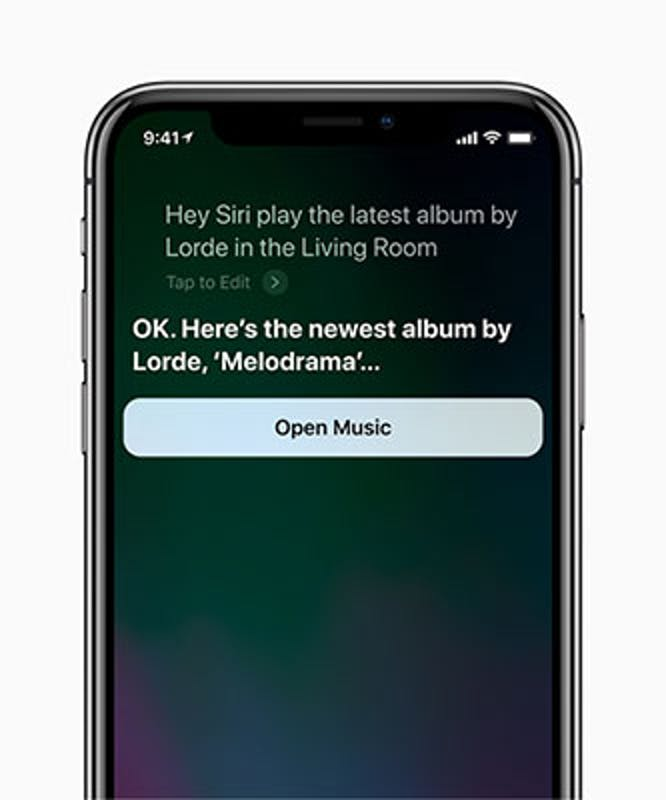 siri airplay 2 update ios 11.4
