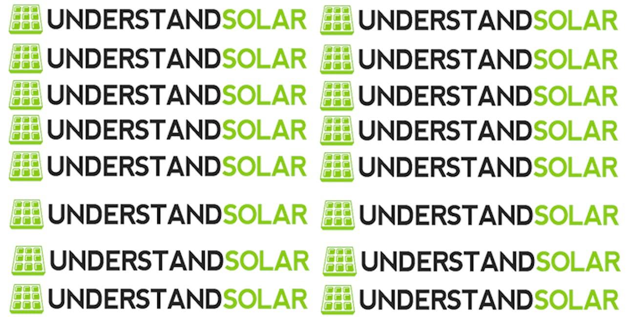 Unserstand Solar logo