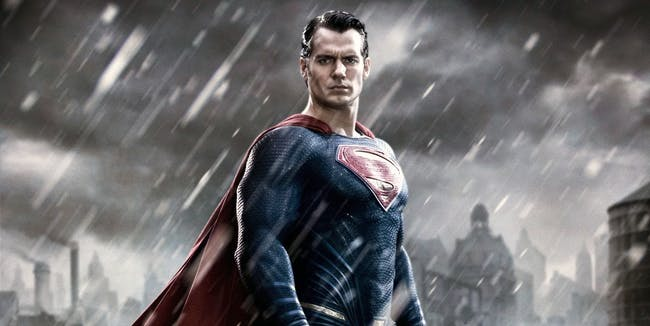 Could Superman be changing in the future?