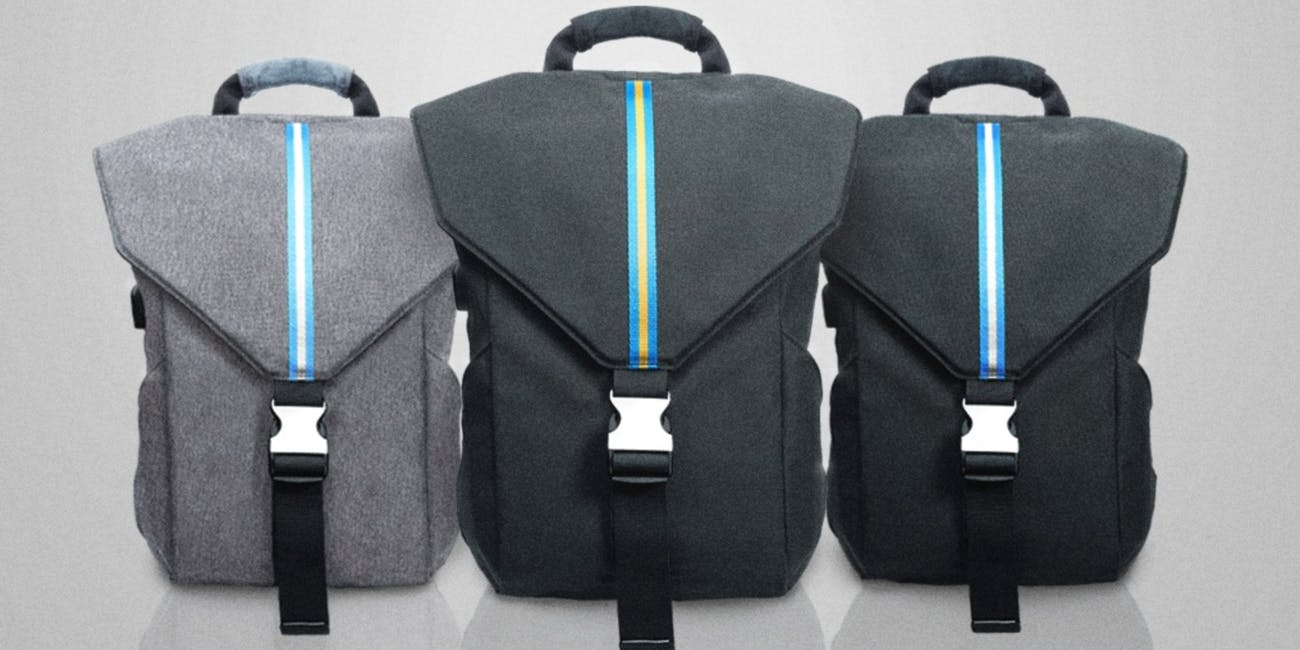 cef003d76d 12 Smart Backpacks for Adults That Want to Carry Their Tech