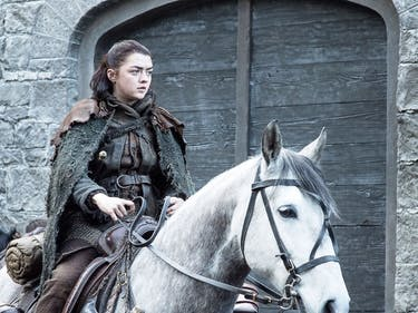 Arya might be at Winterfell in 'Game of Thrones; Season 7