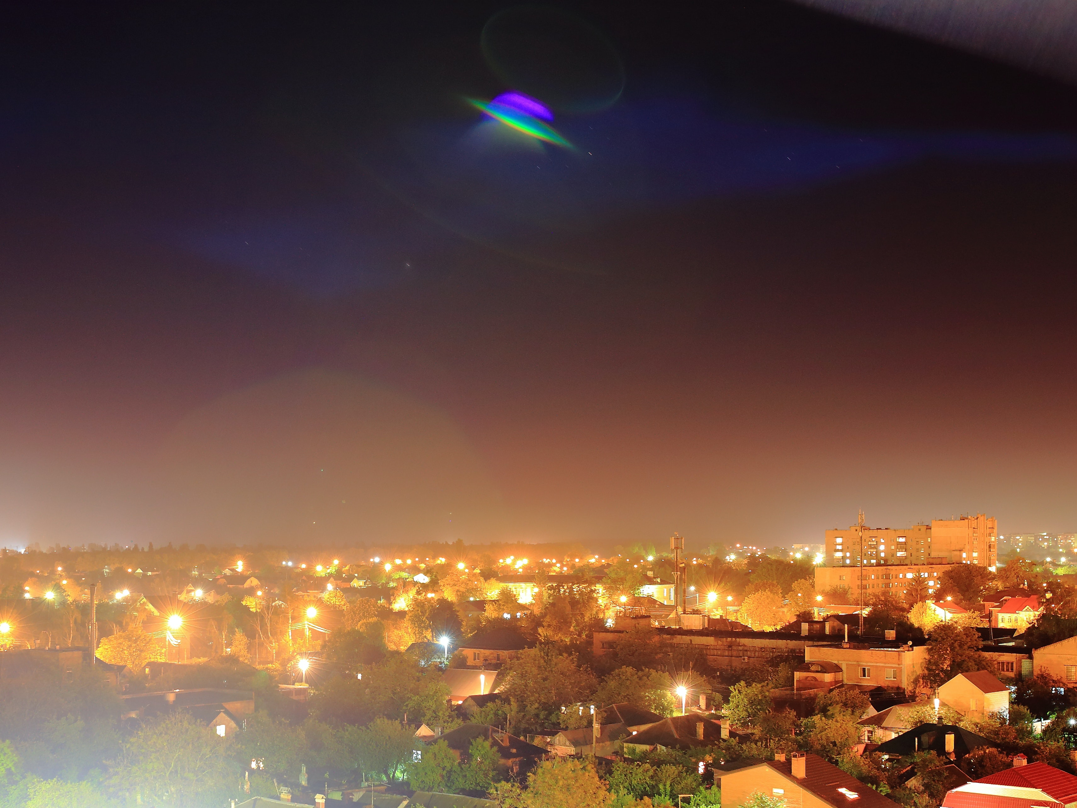 Here's the Declassified Protocol for Reporting UFO Sightings