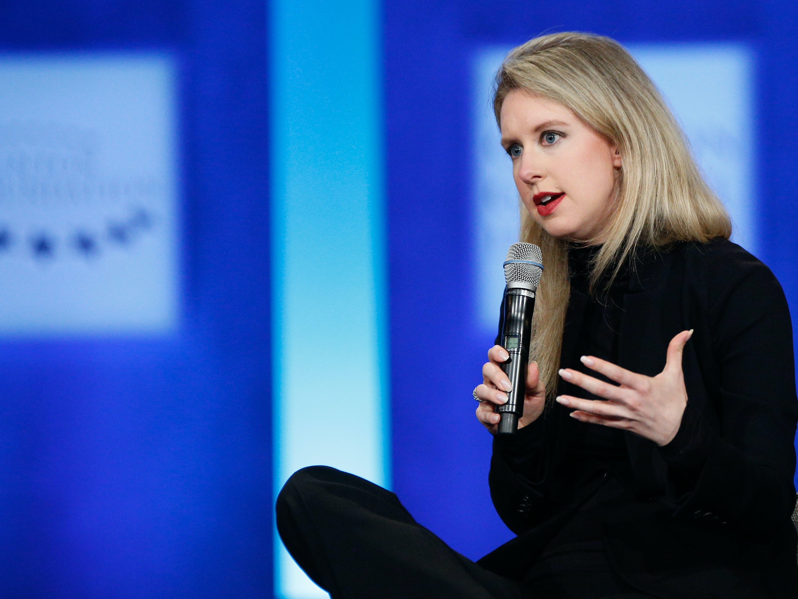 Theranos Shut Down Its Blood Testing Lab After Failed Inspection