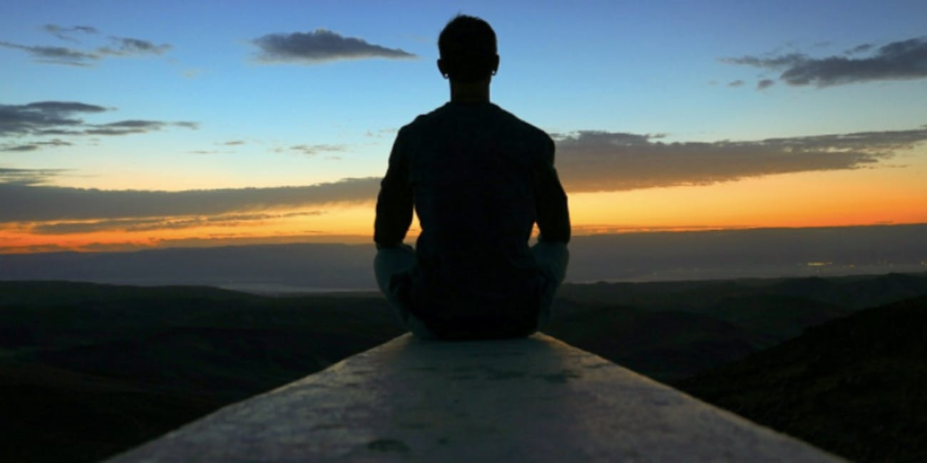 The Science Proving Meditation Makes You Feel at Peace Is ...