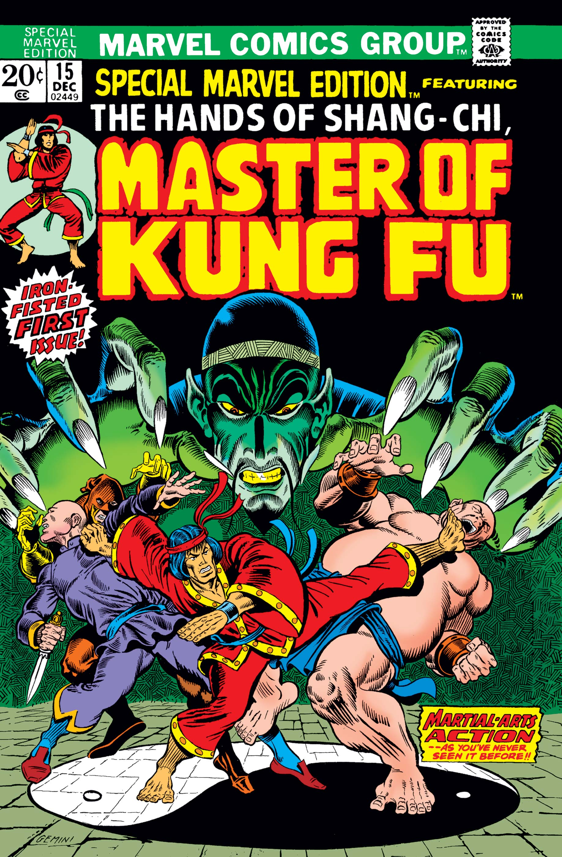 Кто такой Азиатский супергерой Шанг Чи из фильма марвел - полная история, актеры