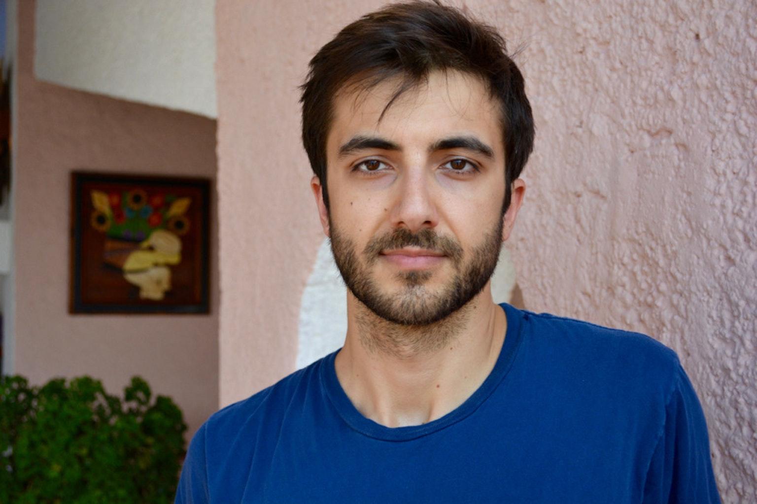 Nick Antosca on adapting creepypastas for his Syfy anthology series 'Channel Zero'.