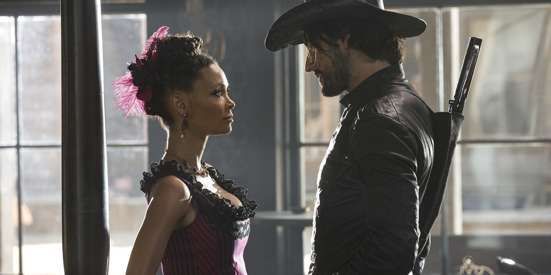 Why Actual Roboticists Want the Hosts to Win in 'Westworld'