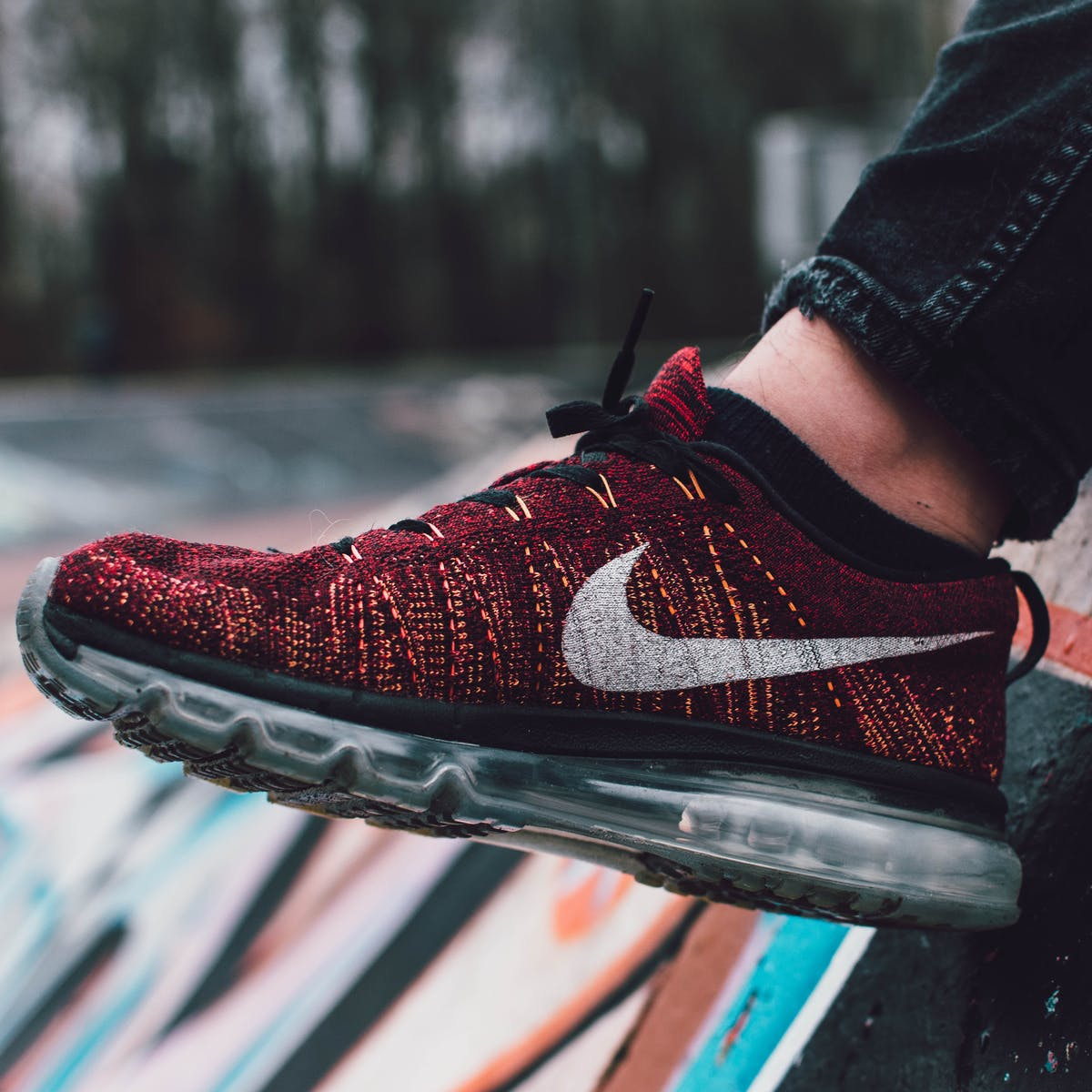 These Are the Best Walking Shoes Out There