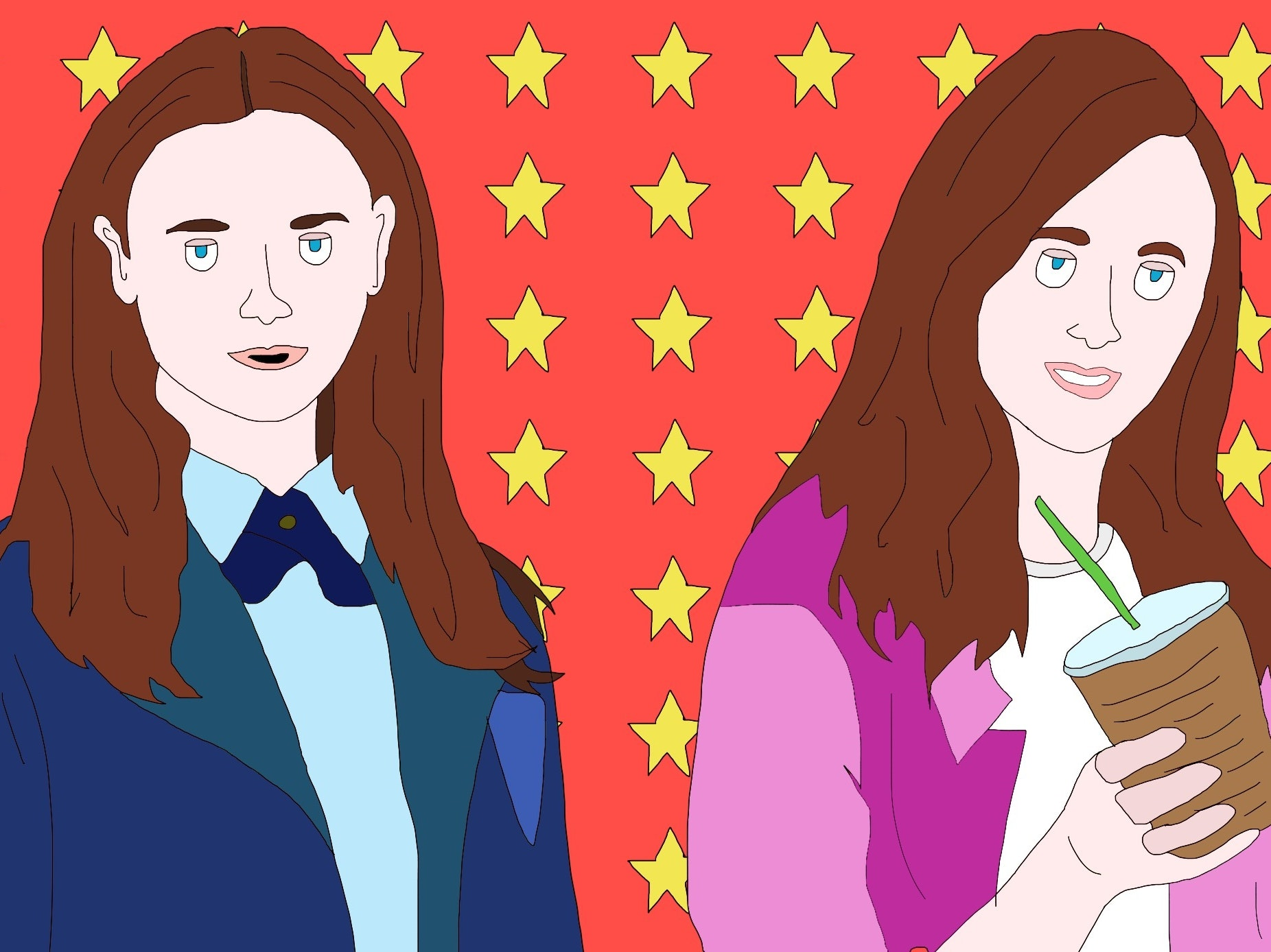 The Last Four Words of 'Gilmore Girls' Can Suck It