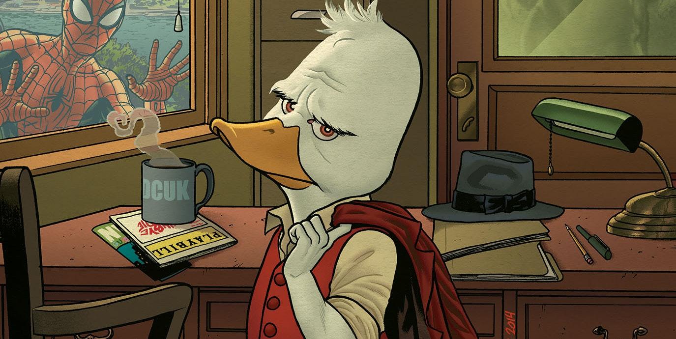 'Howard the Duck' on Hulu: Premiere Date, Plot, Trailers, Cast