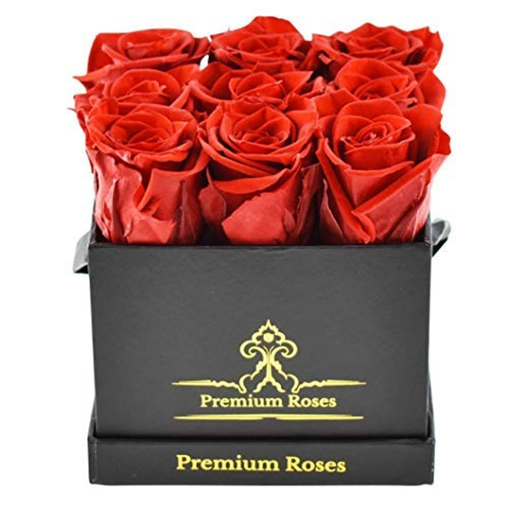 Roses, Love, Valentine's Day, Flowers, Gifts, Girlfriend, Wife