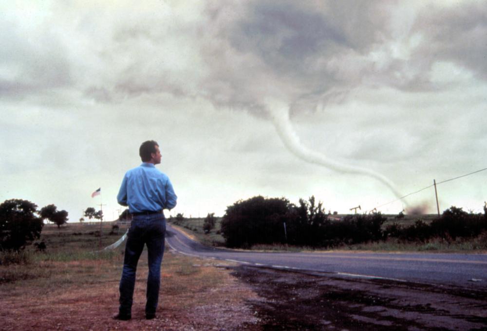 Bill Paxton Twister