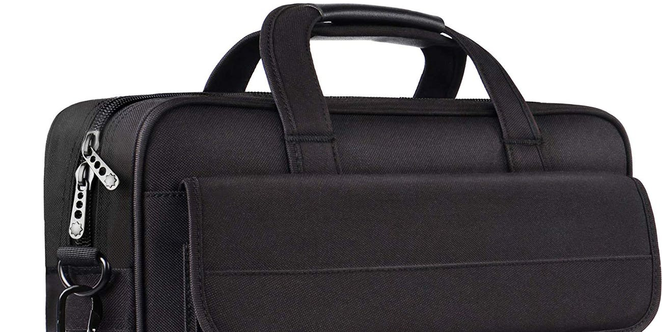 The Best Laptop Carrying Cases Under $30