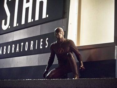 The 7 Most Stunning Fight Sequences in DC's 'The Flash'
