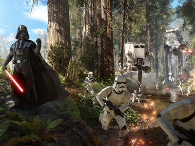 'Star Wars Battlefront' May Not Be the Game You're Looking For