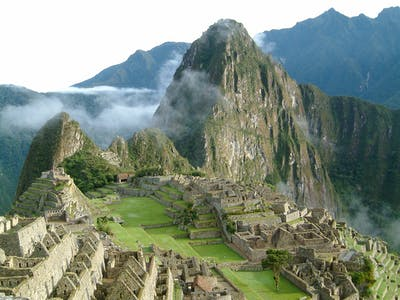 Did the Man Who Discovered Machu Picchu Inspire Indiana Jones?