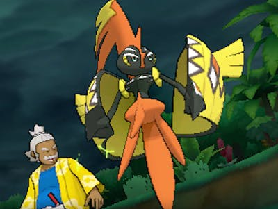How to Catch More Legendaries in 'Pokemon Sun' and 'Moon'