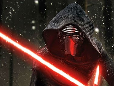 Lots of Parents Are Naming Their Kids Kylo, Tempting Fate