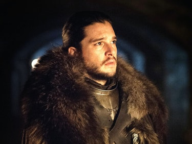 New 'Game of Thrones' Season 7 Photo Shows Jon With His Parents