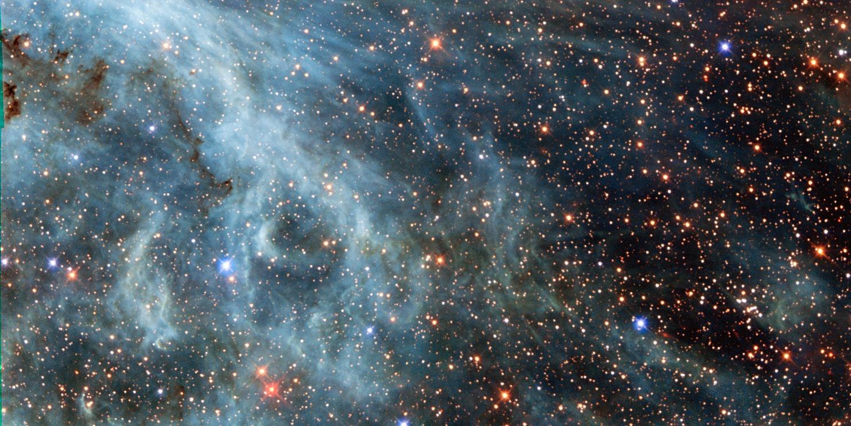 The Hubble Telescope's Greatest Hits