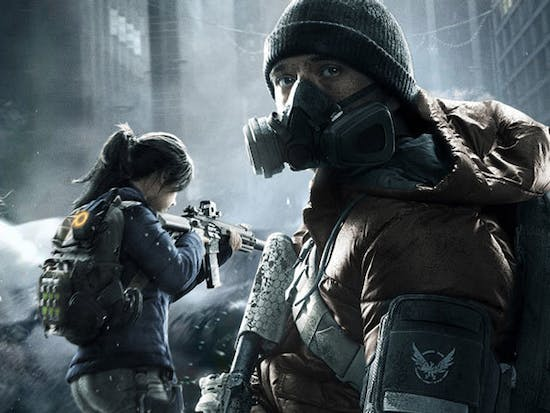 """'Tom Clancy's The Division"""" Proves That Video Game Tie-In Films Are Still Terrible"""