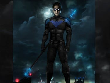 Fans Are Already Demanding a Ton of Stuff From DC's Nightwing