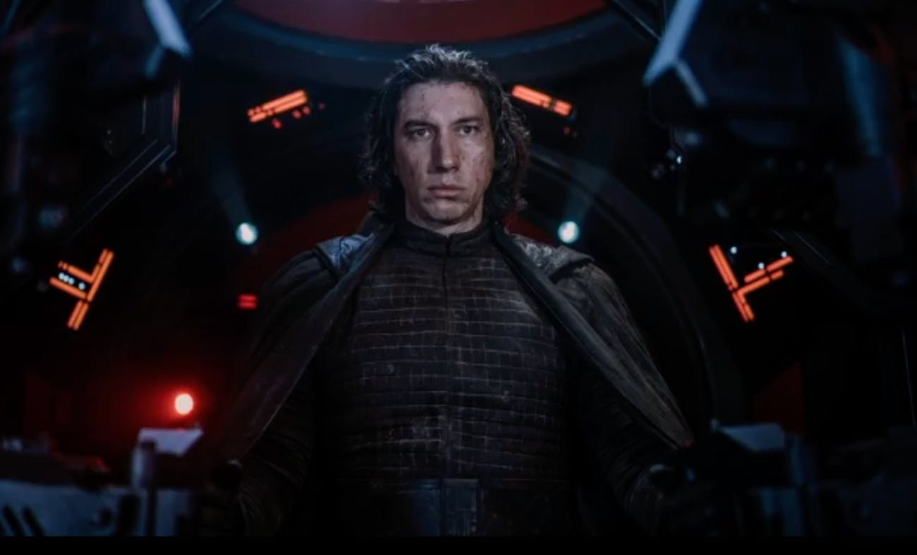 A Rumored New 'Rise of Skywalker' Villain May Reveal a Kylo Ren Twist