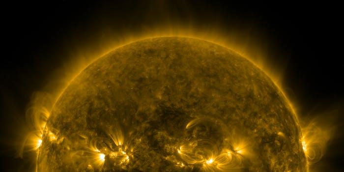 NASA Parker Solar Probe