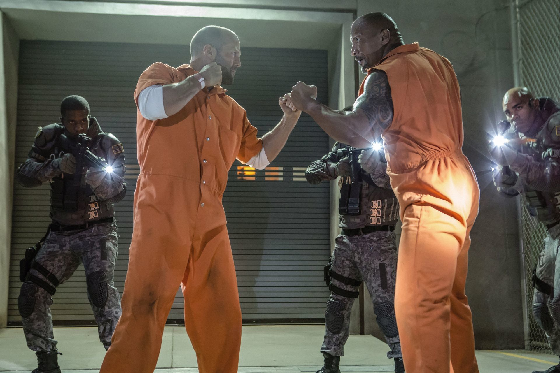 Fast and Furious Continues World Domination with Dwayne Johnson & Jason Statham Spinoff