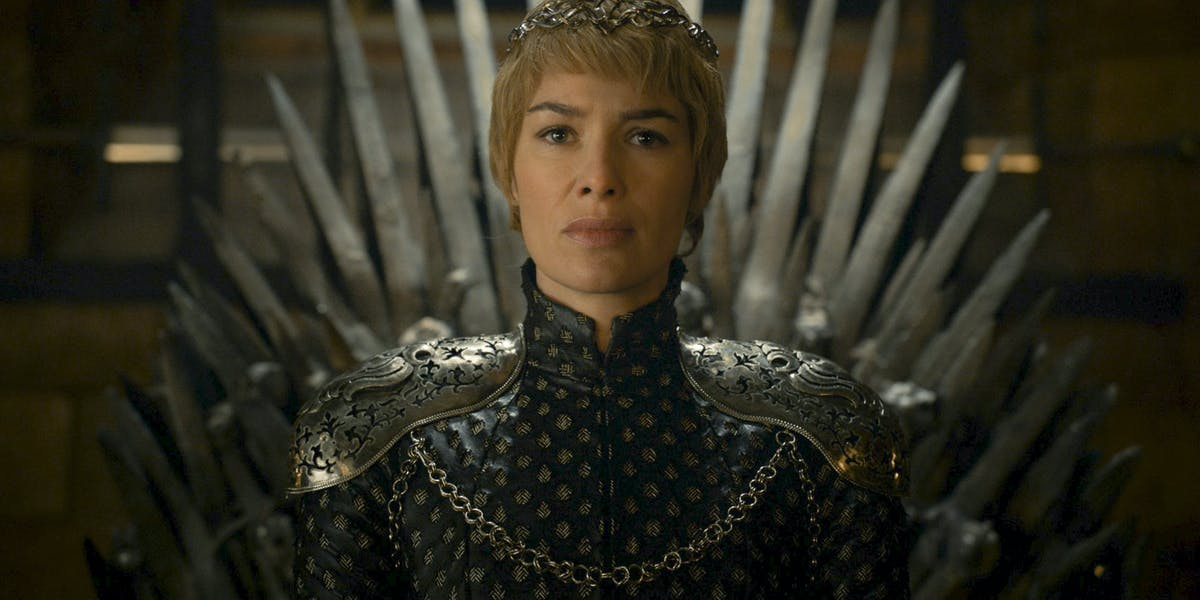 'Game of Thrones' Season 8 Spoilers: Theory May Reveal Cersei's Valonqar - Inverse thumbnail