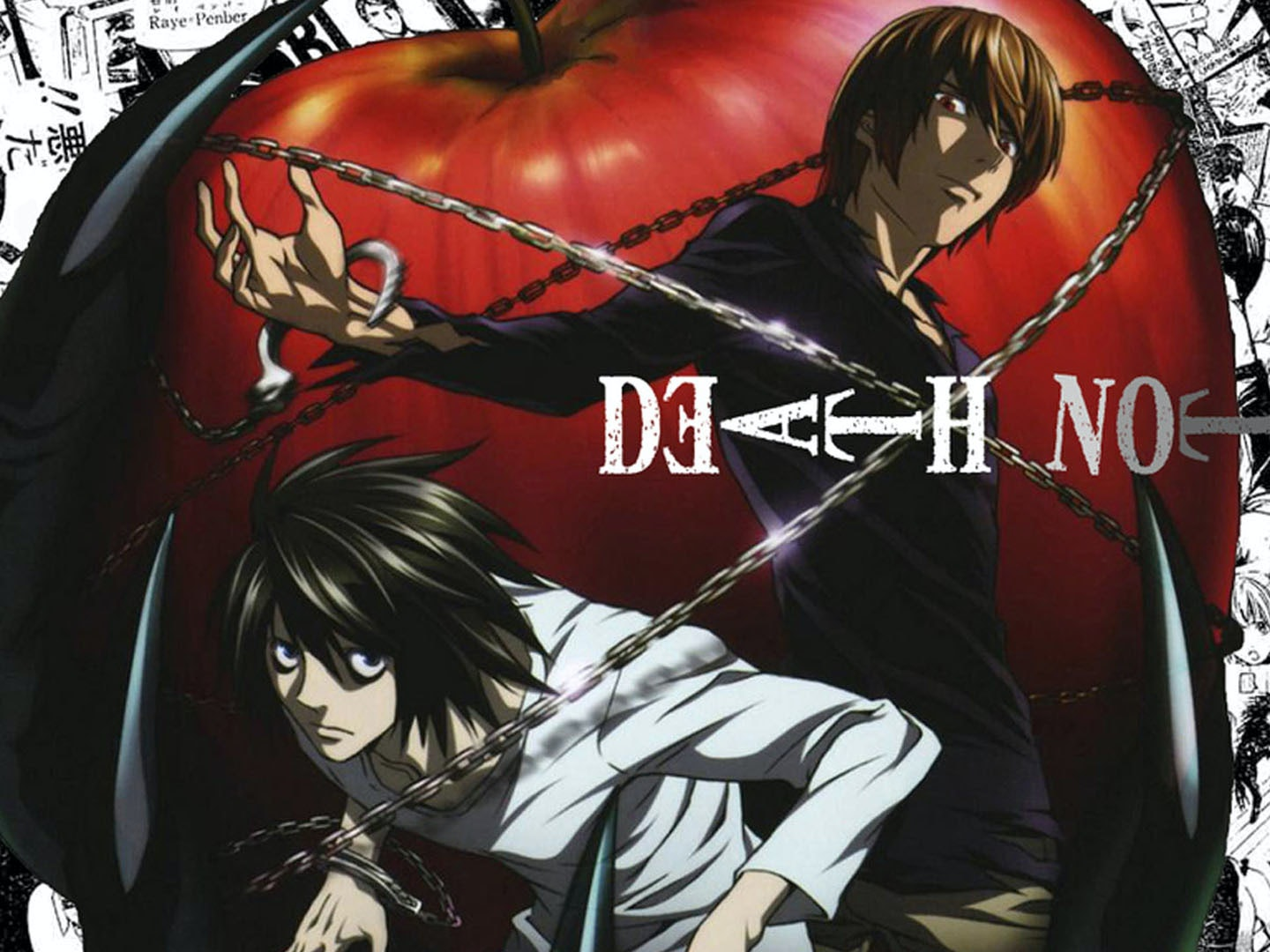 A Newbie's Guide to 'Death Note' Before Netflix's Movie
