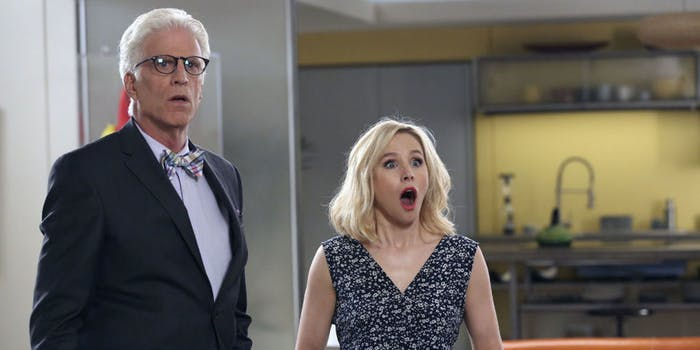 the good place season 3 spoilers theories