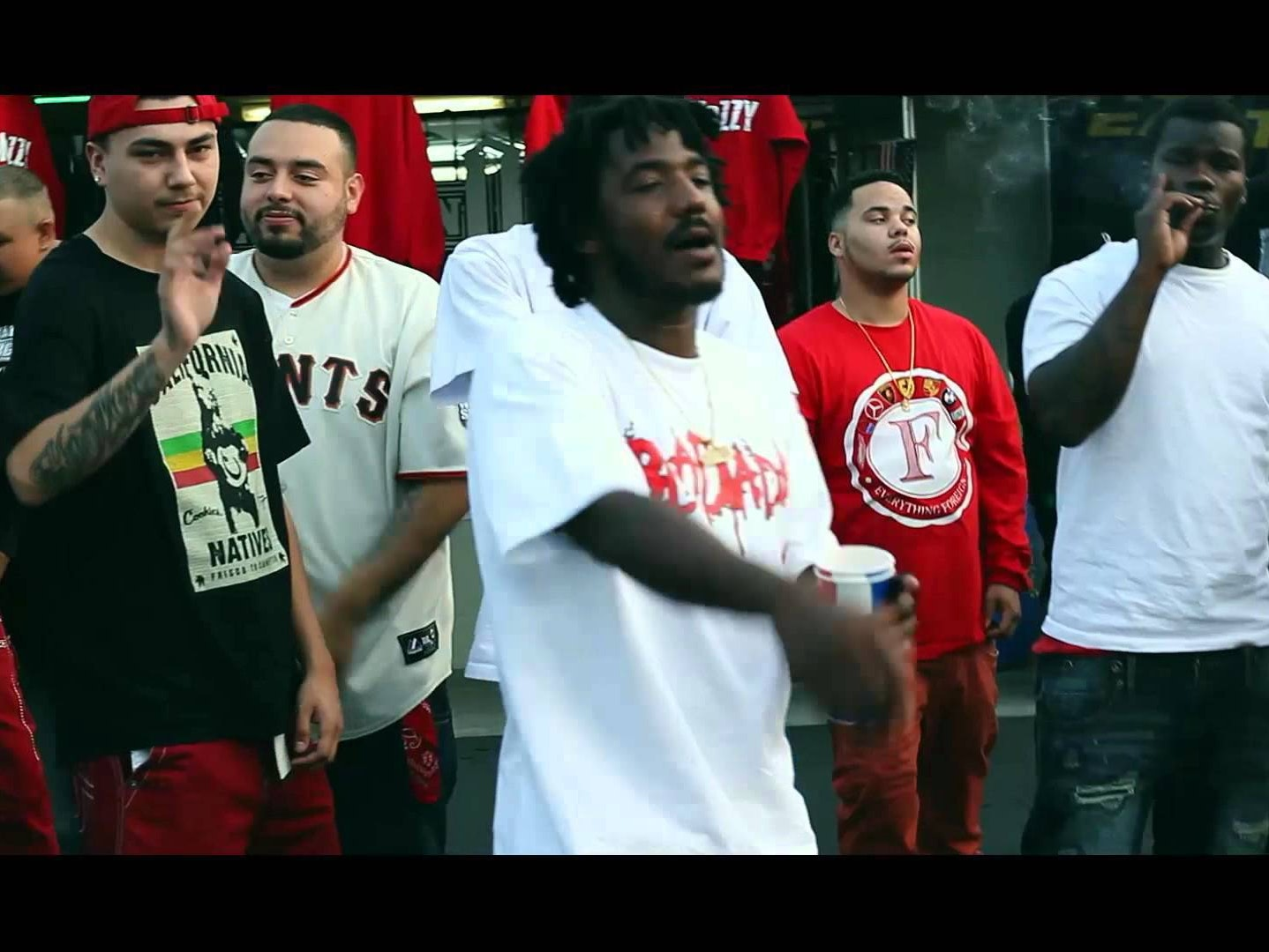 Vic Spencer, Dr. Yen Lo, Mozzy, and the Unheralded Rap of 2015 | RAPS ONLY