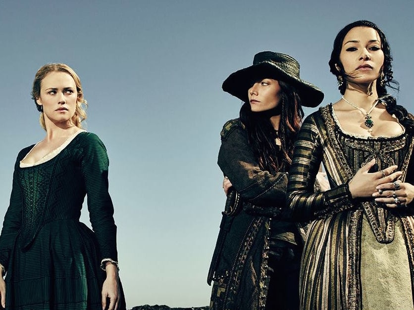 What to Expect From Season 3 of 'Black Sails'