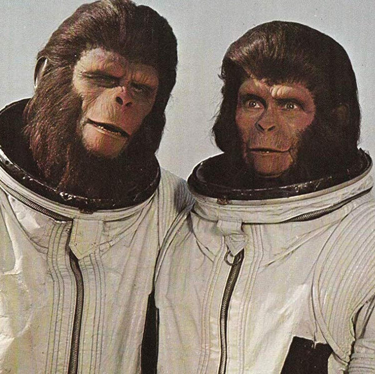 Everything you need to know about the latest 'Planet of the Apes' reboot