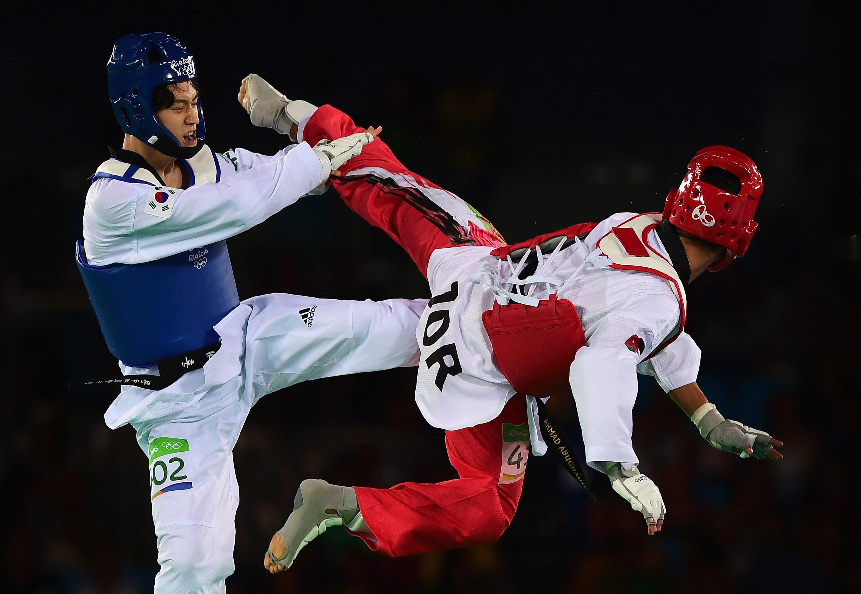 """Результат пошуку зображень за запитом """"Taekwondo"""""""