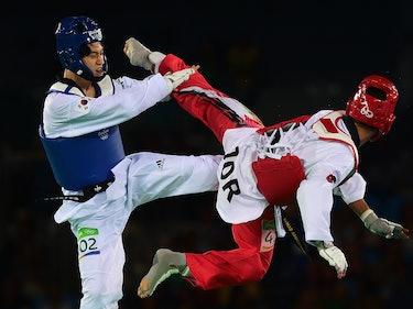 Taekwondo Is Fairer Than Ever This Olympics