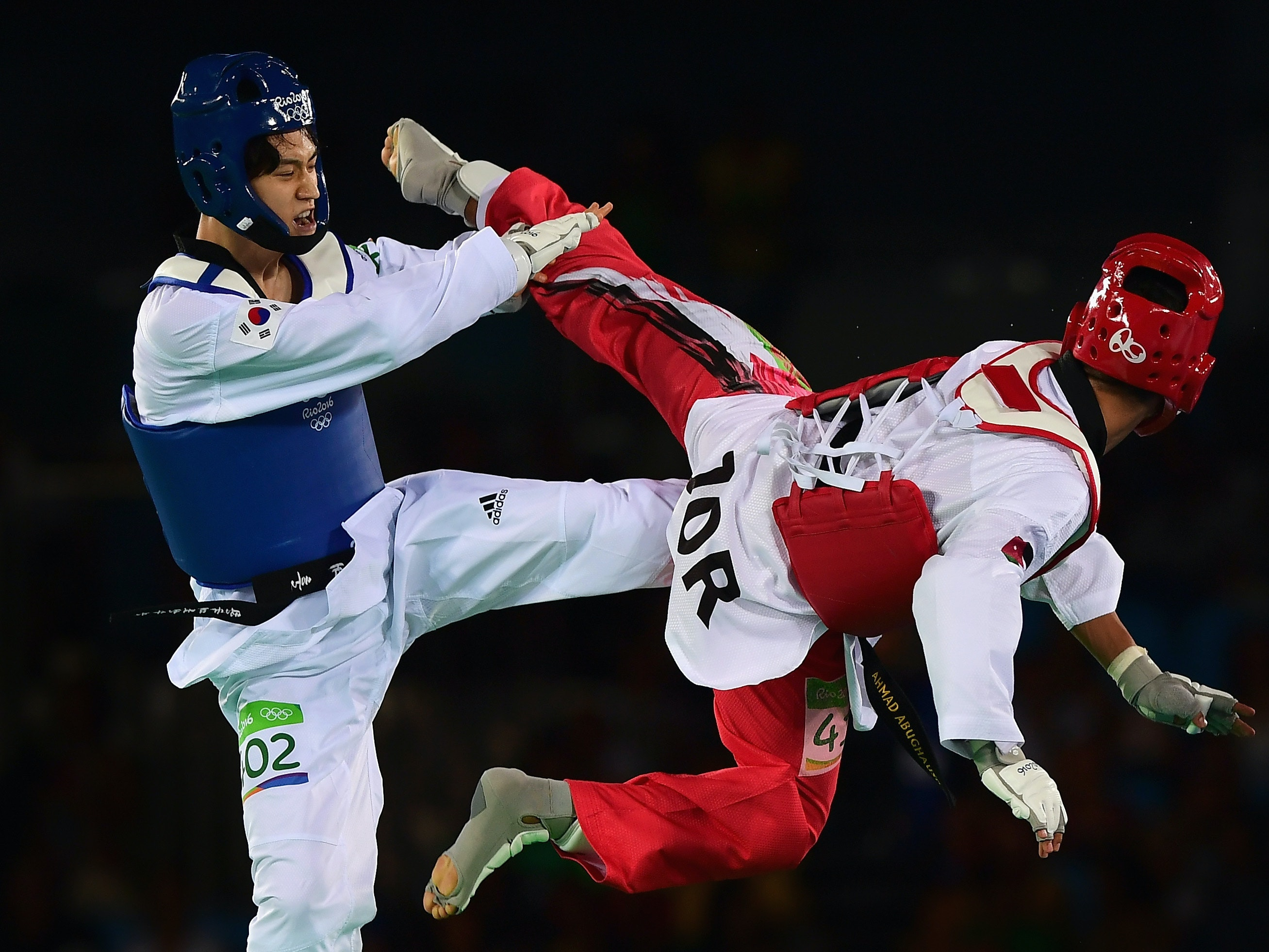 Taekwondo Is Fairer Than Ever This Olympics