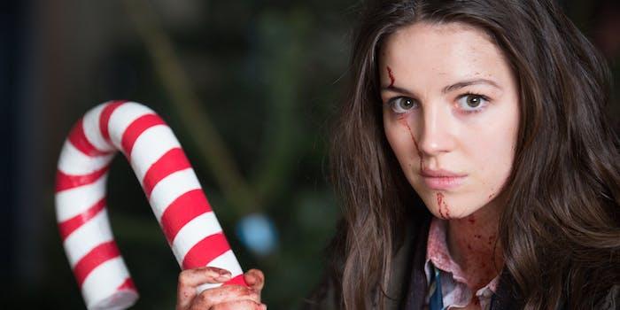 Anna and the Apocalypse Ella Hunt