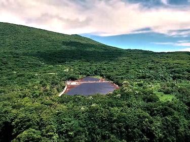 Tesla Converts Ta'ū Island From Diesel to Solar Power