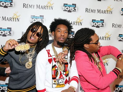 Seven Ways Migos Are Technology Geniuses