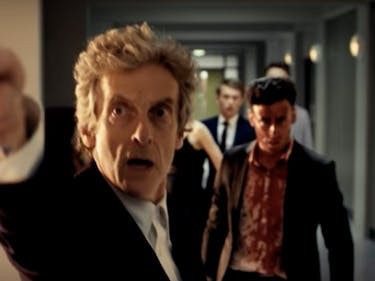 'Doctor Who' Spin-Off 'Class' Will Not Feature Familiar Aliens