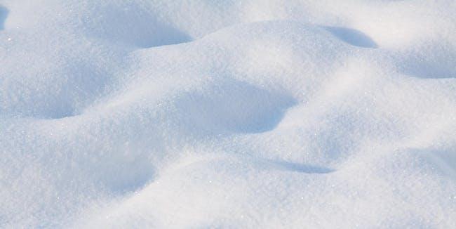 winter snow series #1