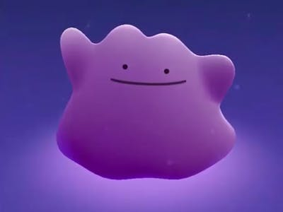 You Need to Catch Ditto in the Latest 'Pokémon Go' Update