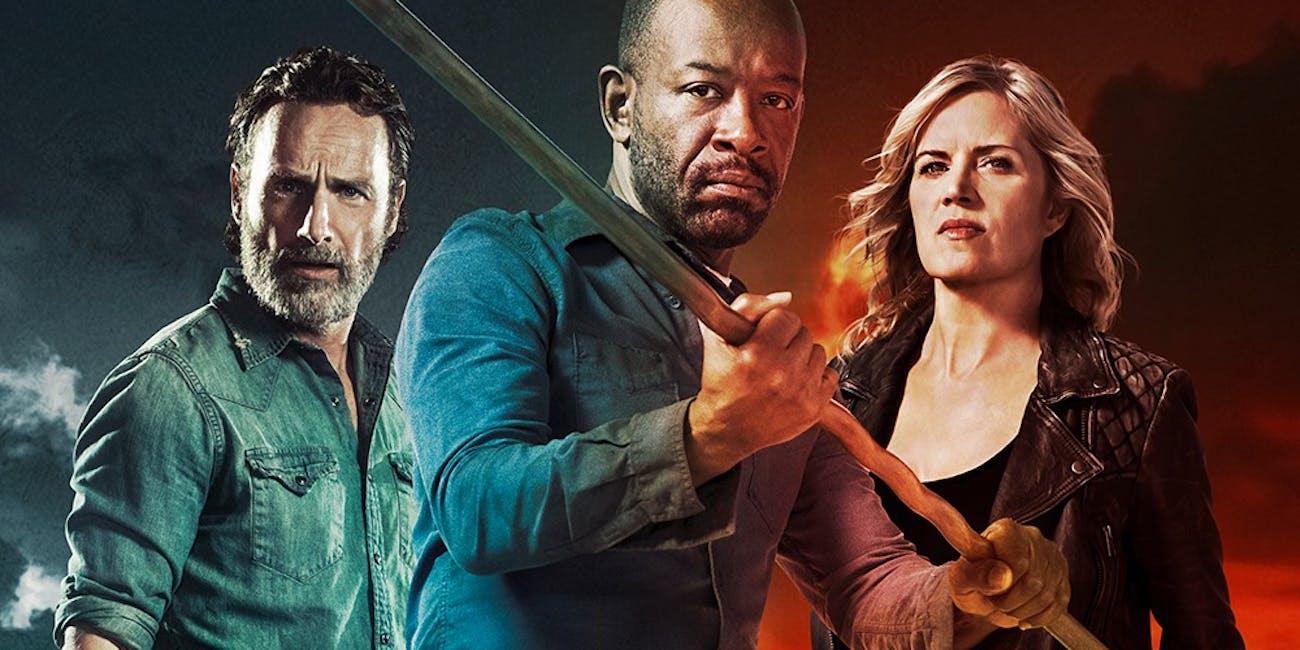 Fear Walking Dead Season 8 Finale