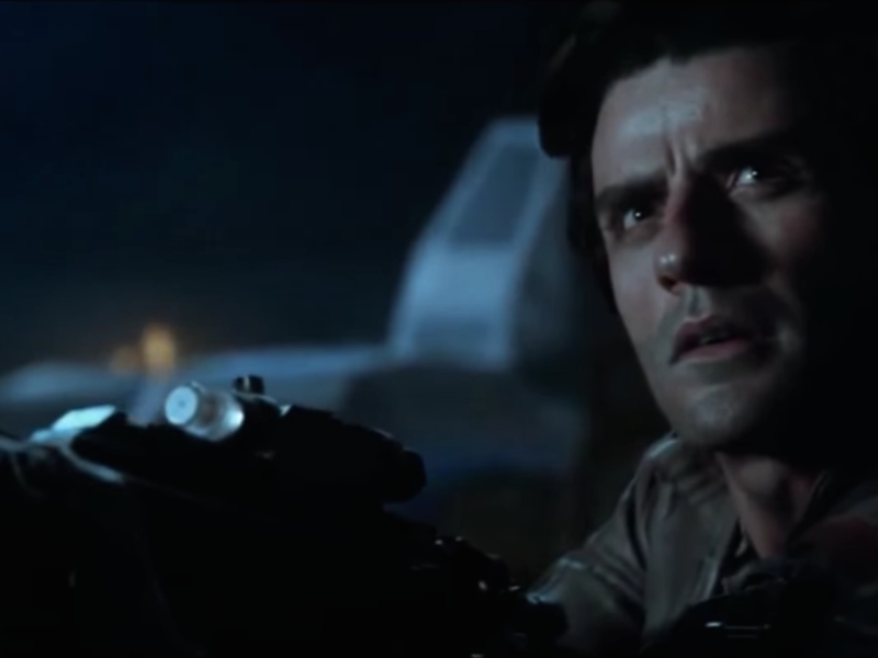 Watch: 'Star Wars: The Force Awakens' Teasers for the Trailer
