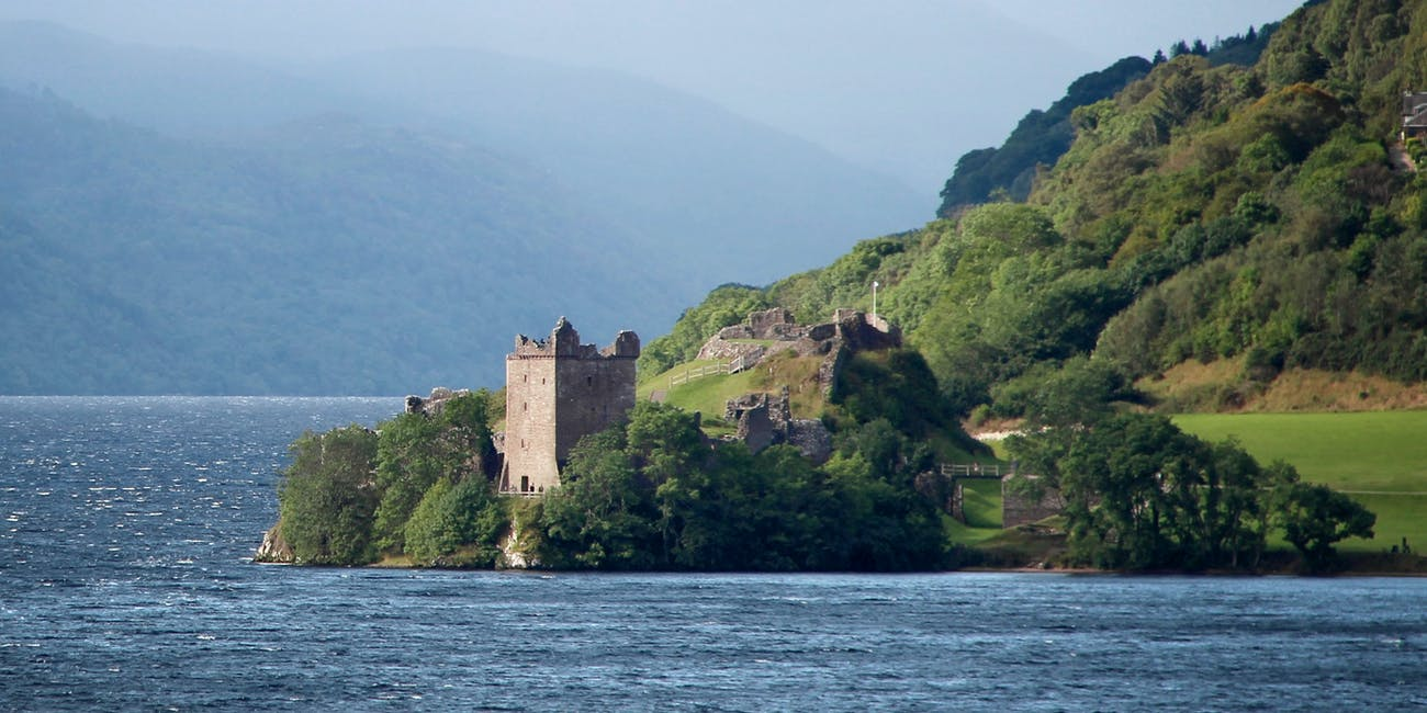 Image result for loch ness scotland