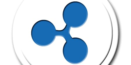 Free Ripple XRP Coin Image